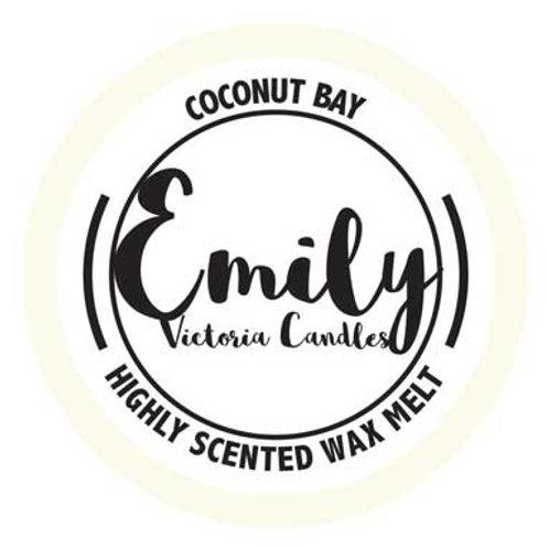 Coconut Bay Wax Melt