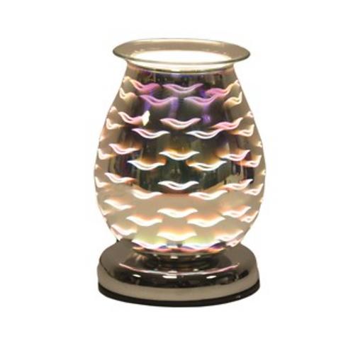 3D Electric Melt Burner- Waves