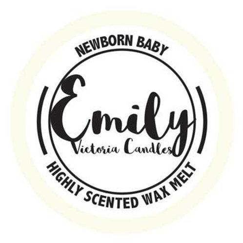 Newborn Baby Wax Melt