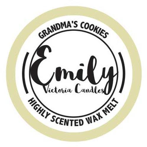 Grandma's Cookies Wax Melts