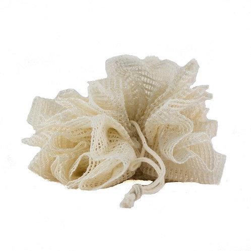 Natural Shower Scrunchie
