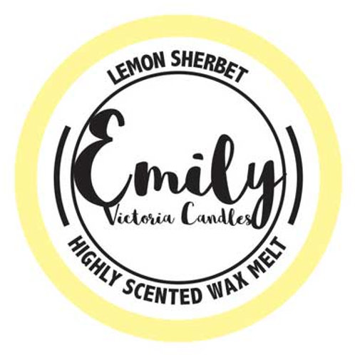 Lemon Sherbet Wax Melt