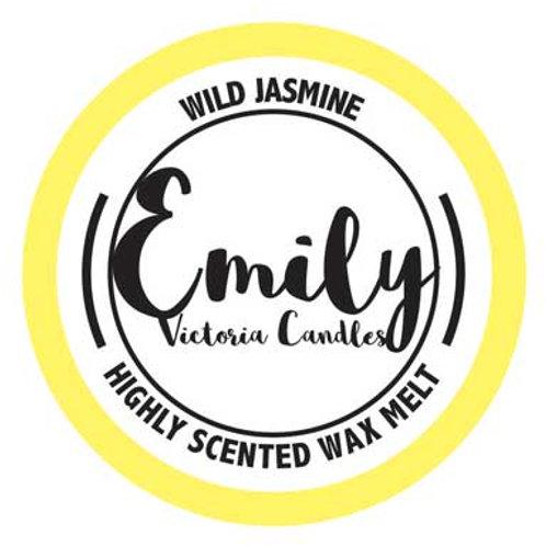 Wild Jasmine Wax Melt