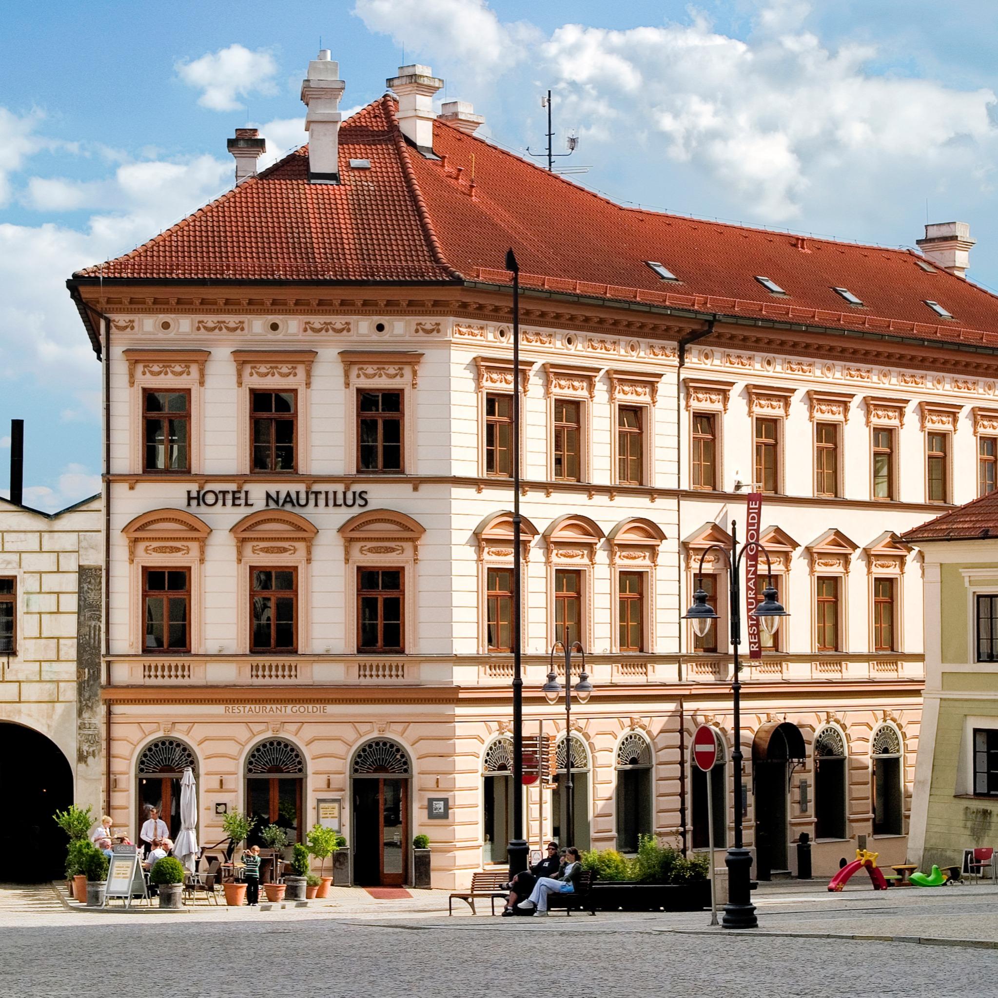 Austria and the Czech Republic