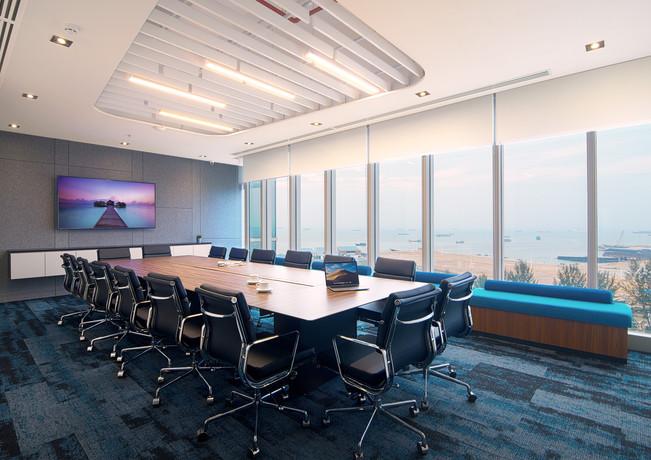 BoardRoom - Meeting Room