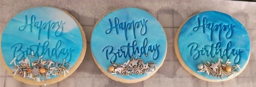 Cookies and Custom Cookies