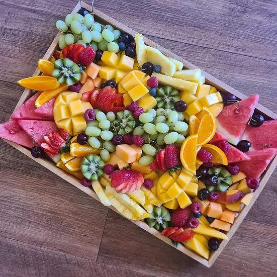 Rainbow Fruit Box