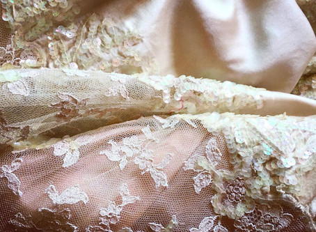 Dress Diary #3: The Frothy Delights of Ceil Chapman