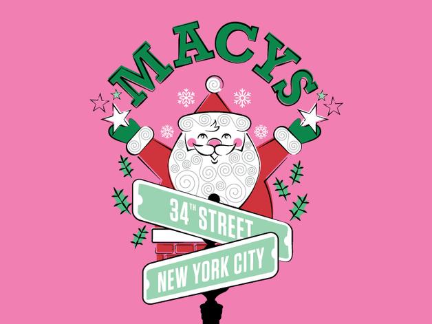 MACY'S CHRISTMAS