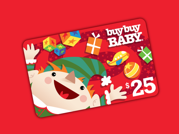 GIFT CARD ILLUSTRATIONS