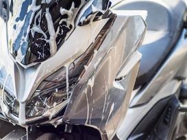 """1ère page sur Google pour la requête """"lavage moto Paris"""""""