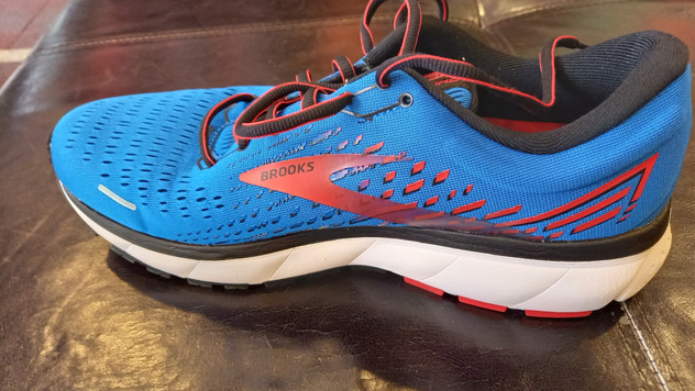Chaussures de Running universelle marque BROOKS GOSTH