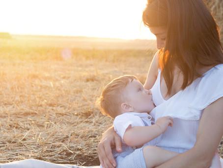 Bijoux allaitement: un souvenir unique pour les mamans