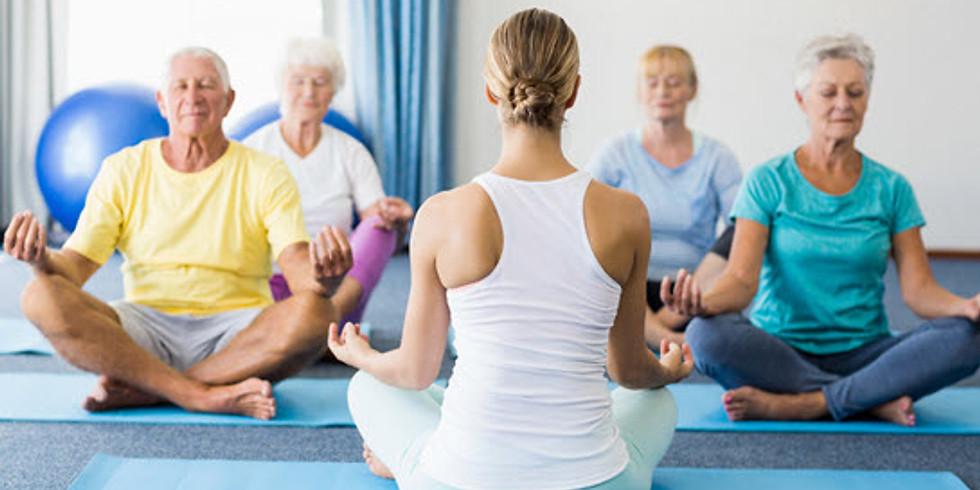 Hatha Yoga Doux