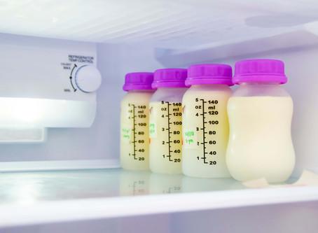 Que faire du lait maternel ?