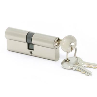 Pourquoi choisir un cylindre anti-effraction pour sécuriser son logement ?