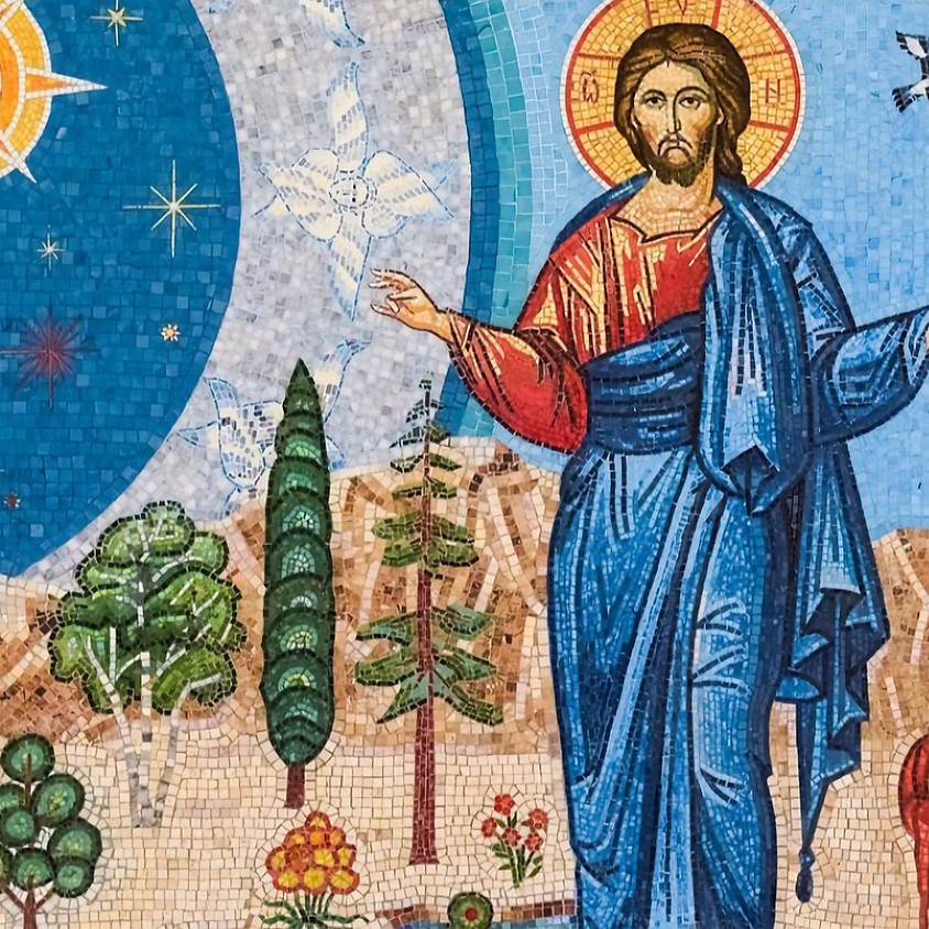 Theology of Creation Course