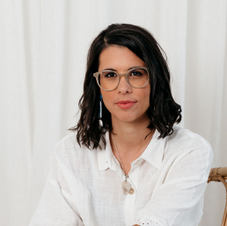 Coraline Doufoux, Director of Innovating Cleaning Services