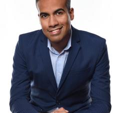 Alex Perez, Global Executive Coach