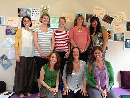 Yoga Birth, women, community, midwives, doulas, therapists, pregnancy, prenatal, postnatal, birth preparation, training