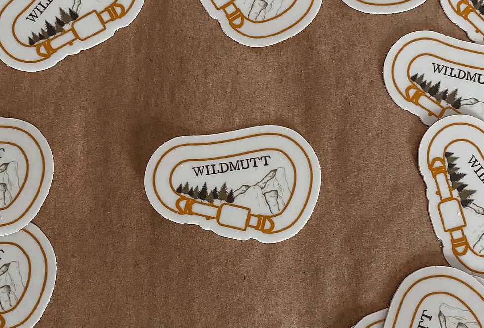 wildmuttco sticker