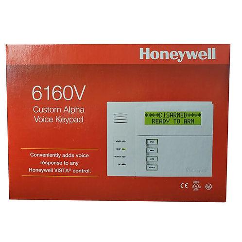 Honeywell / Ademco 6160V Talking Alpha Display Keypad (BRAND NEW & SEALED)