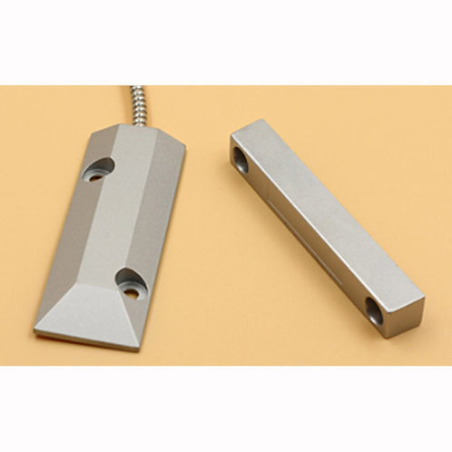 Roll Up Overhead Door Contact Adjustable Magnetic Switch For Security Systems