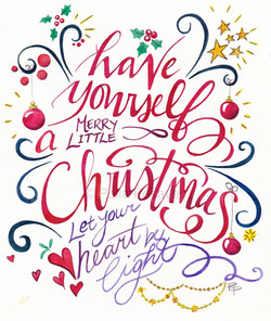 have yourself a merry xmas