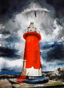 Lighthouse (Fremantle)