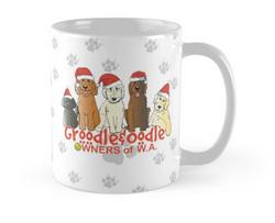 Groodle & Oodle Christmas