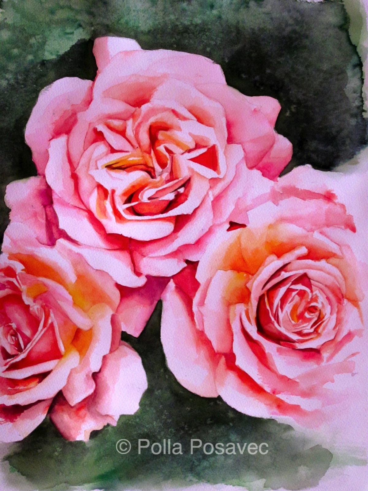 3 Roses 2012