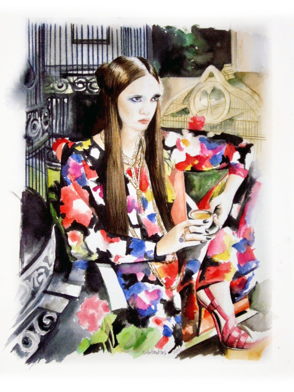 In Vogue 1