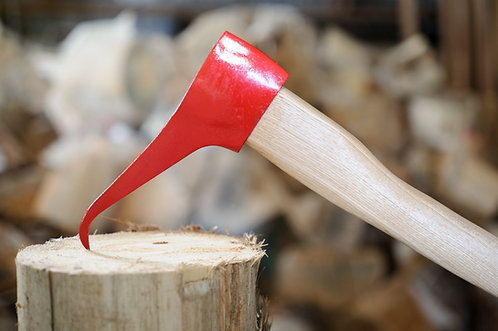 Small Log Hook