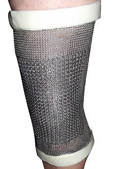 Mesh Knee Guards