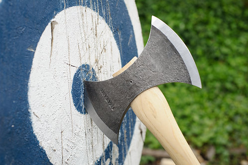 Spare Throwing Axe Handle