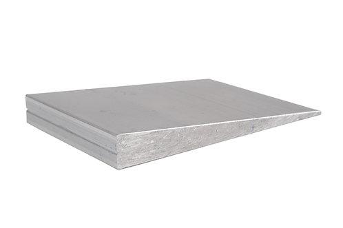 Aluminium Axe Wedge