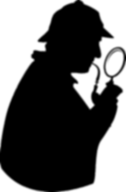 Sherlock holmes Laludikavern