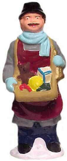 #4066 - Toymaker