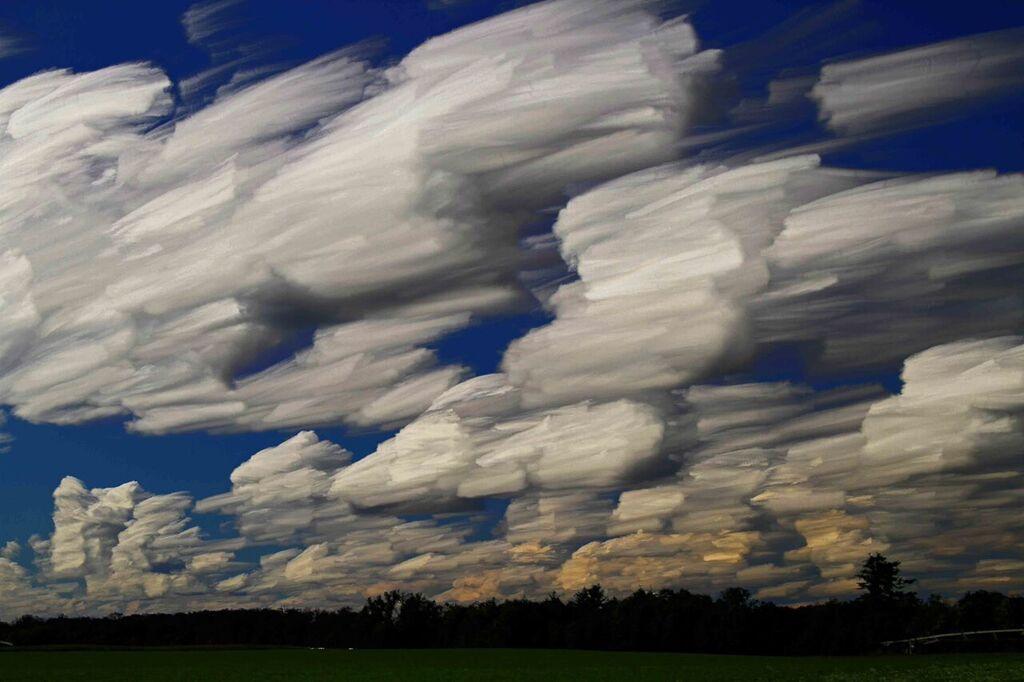 Cloud Gestures