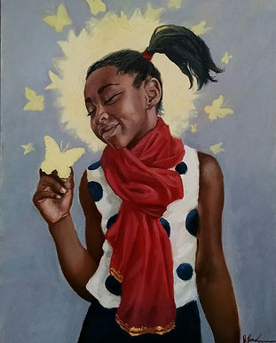 jordan_April's_Girl_24x18_oil_on_canvas.