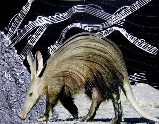 The Genteel Earth Pig