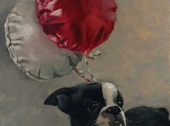 Lucy's Ballons