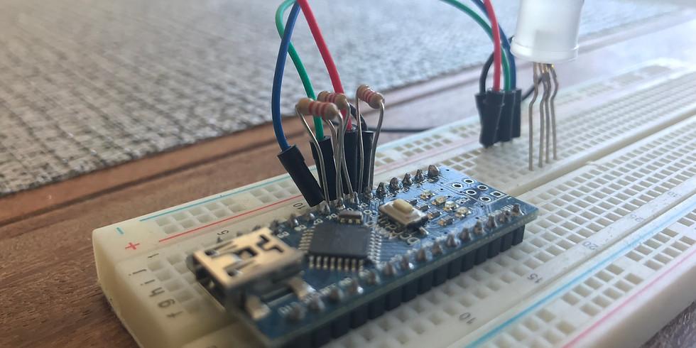 Temel Arduino 1.Seviye