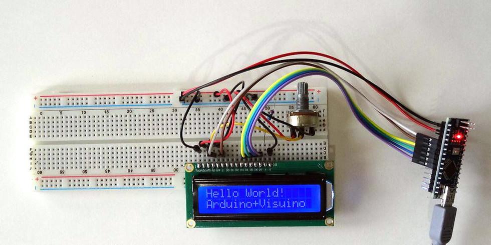 Temel Arduino 2.Seviye