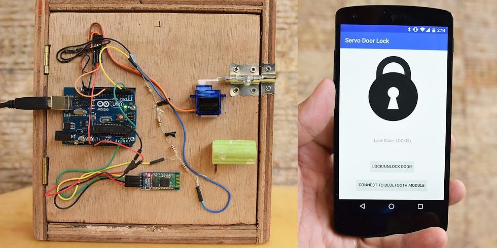 Temel Arduino 3.Seviye