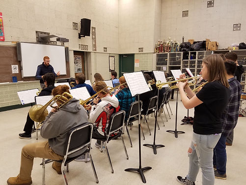 Jazz Band with Clinician.jpg