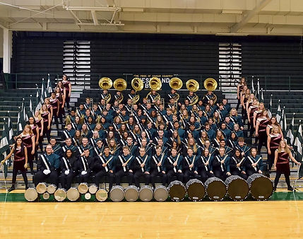 Marching Band - Full Band 2018.jpg