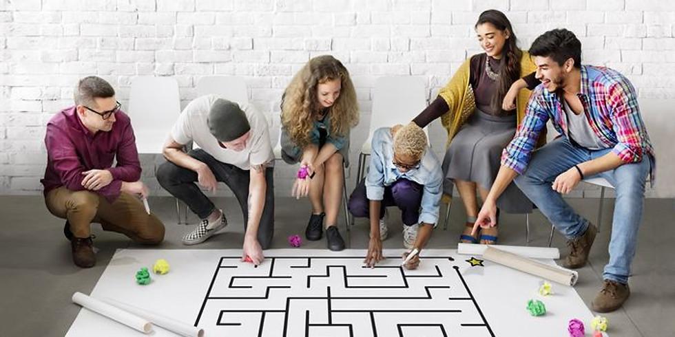 Entrepreneurs Mastermind Circle #4