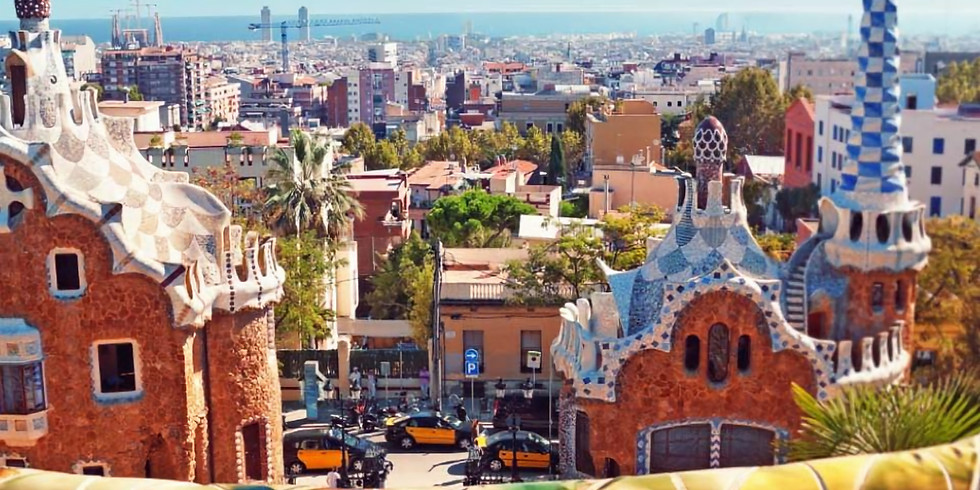 Studiereis 2019 Barcelona