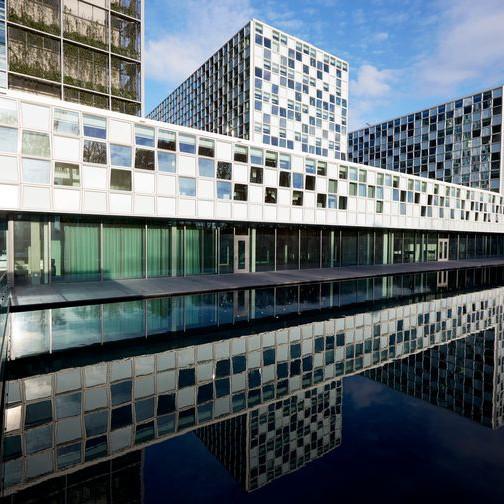 Virtual: International Criminal Court